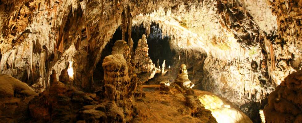 Postumia Grotte