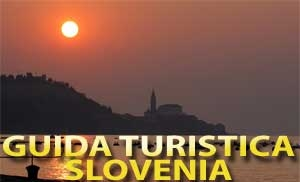 guida turistica slovenia